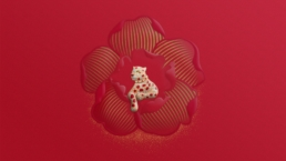 Cartier | Chinese New Year 2019