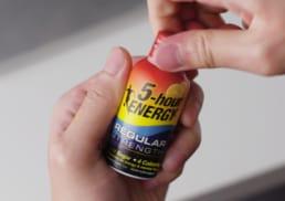 5-hour Energy | Brand Campaign 2020
