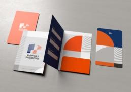 Popway Residence Tennoji | Brand Identity Planning & Design