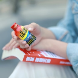 5-hour Energy | Brand Campaign 2020 | photography