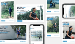 Decathlon / What Does Sport Mean To You