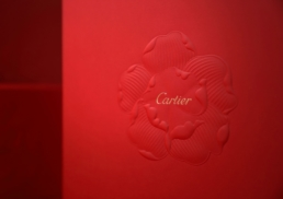 Cartier / Chinese New Year 2019