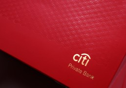 Citi Private Bank | Chinese New Year 2021 | packaging design