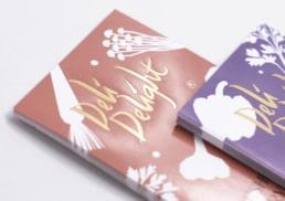 Deli-Delight | Meal Box | print design