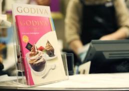 Godiva / Summer Twist