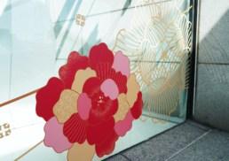 IFC Mall | Chinese New Year 2021 | decoration design