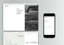 IFC Mall | Office Club ic | website design & development