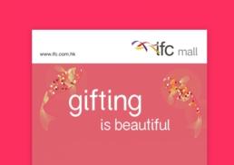 IFC Mall / Chinese New Year 2018