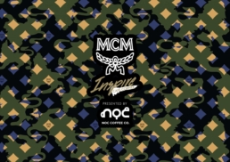 MCM   MCM Cafe Corner