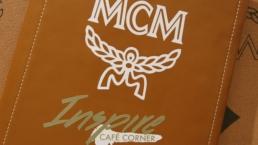 MCM | MCM Cafe Corner