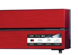 Mitsubishi Electric | LN series air-conditioner | posm design
