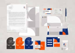 Popway Residence Tennoji | Brand Identity Planning & Design | collaterals design