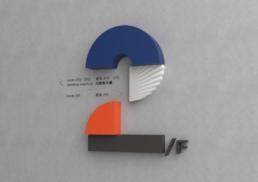 Popway Residence Tennoji | Brand Identity Planning & Design | interior graphic design