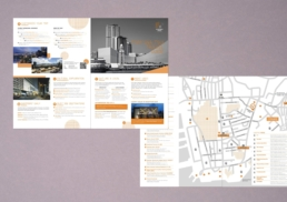Popsible Group | Popway Hotel Hong Kong | brochure design