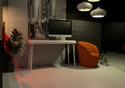 Popsible Group | Popway Hotel Hong Kong | interior design