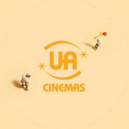 UA Cinema / UA30